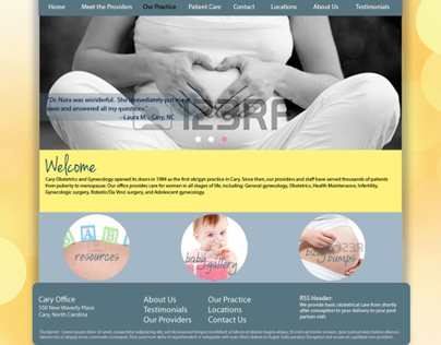 Web Layout and Design