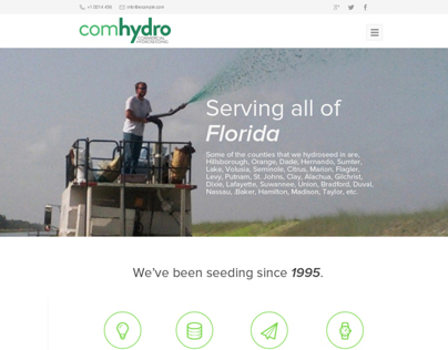 ComHydro