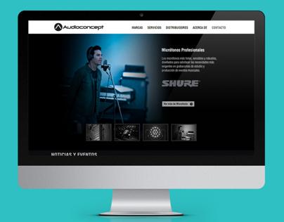 Audioconcept