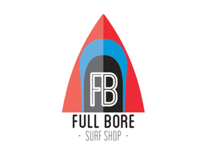 Full Bore Surf Shop