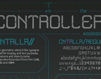 Cntrllr 2.0