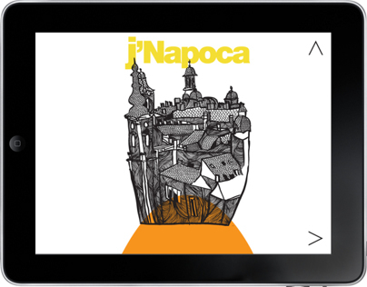 Interactive Illustration Book
