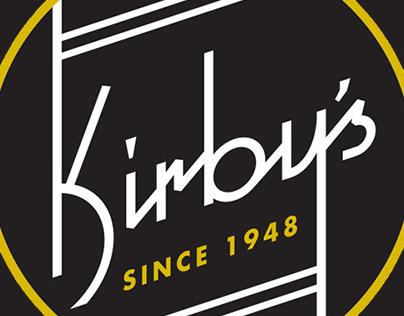 Kirby's Radiator Service Identity Development