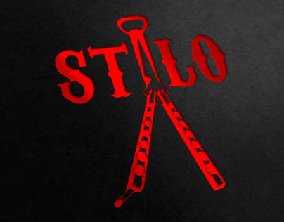 STILO | Logo Design