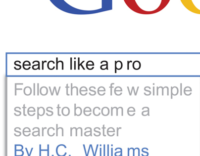 Search Like A Pro