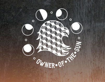 OWNER OF THE SUN Poster & Facebook banner
