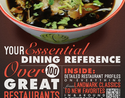 Downtown News Restaurant Guide 2014