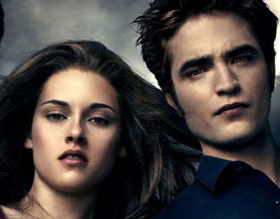 How Twilight Ruins Relationships- Voice and Diction