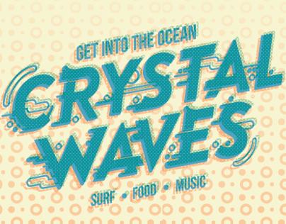 Crystal Waves