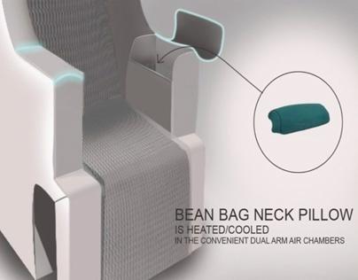 Rejuvenate- Wellness Chair