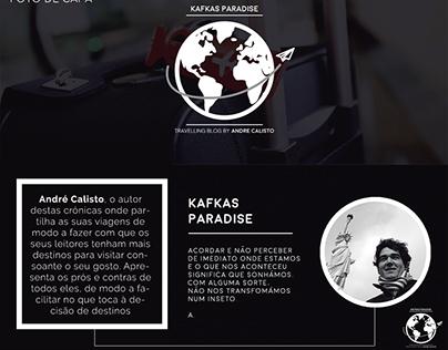 Kafkas Paradise - Travelling Blog