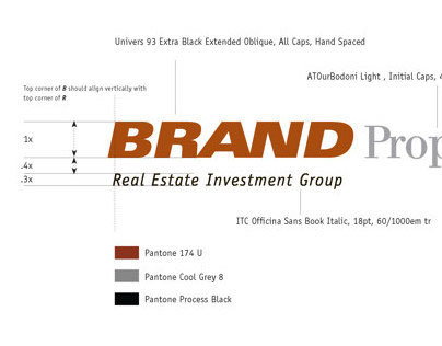 Brand Properties