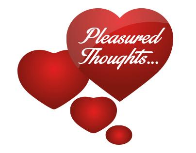 Pleasured Thoughts Brand Logo