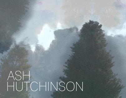 Ash Hutchinson's Itunes