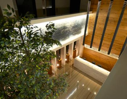Sales Center _ Moonlit Garden Wuxi