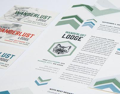826 | Wanderlust Lodge