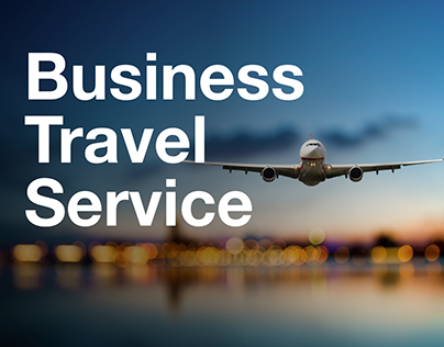 Business travel service