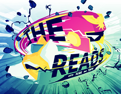 The Reads: Intro Sequence