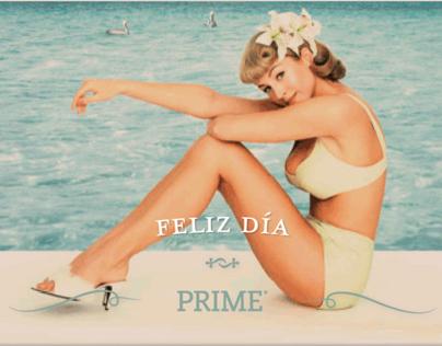 Prime Queen Postales