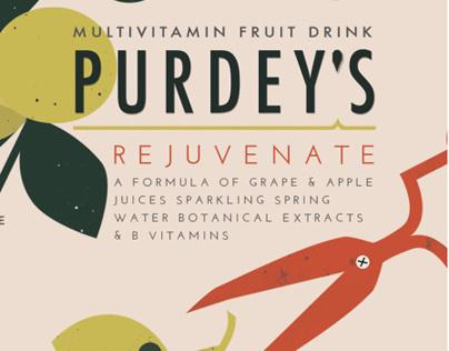 Purdey's D&AD Brief