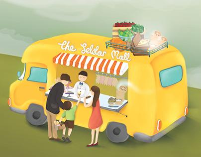 The Seletar Mall Food Festival