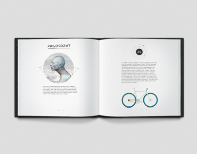 HIPINITY Project Book