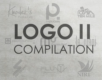 LOGO COMPILATION II