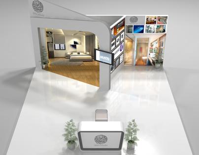 Exhibition Design Applied Technologies