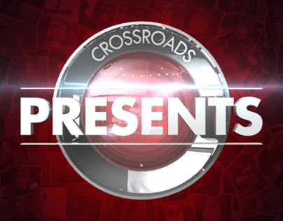Crossroads Presents