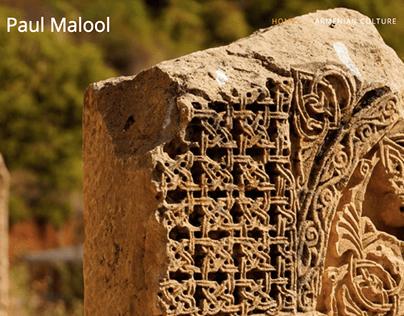 Paul Malool Website