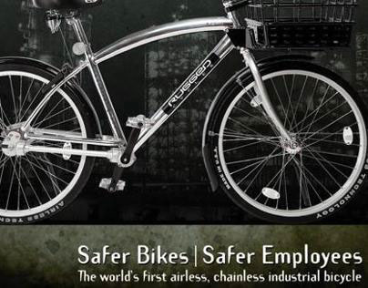 Rugged Cycles - Safety Brochure