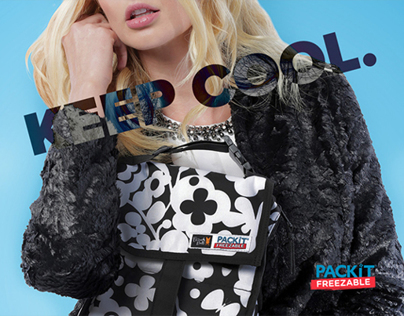PackIt 2014 Creative Direction