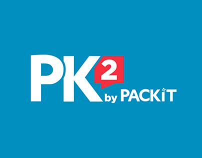 PK2 Brand Identity