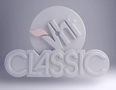 Vh1 Classic / ID's
