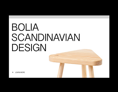 BOLIA WEBSITE