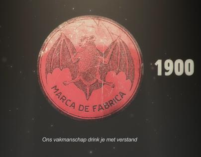 Bacardi 150 Years