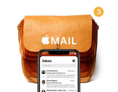 Apple Mail app