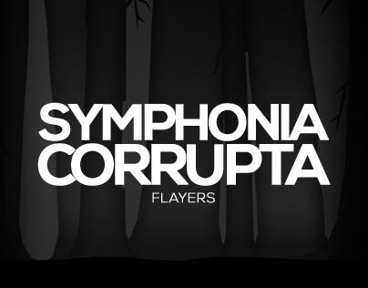 SYMPHONIA CORRUPTA  2014
