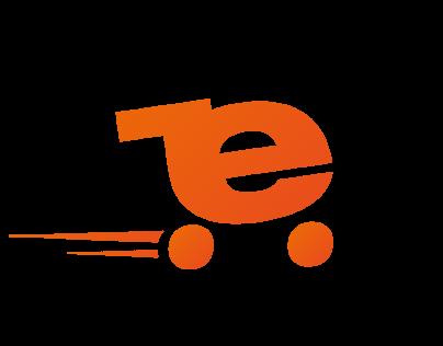 E-store LOGO