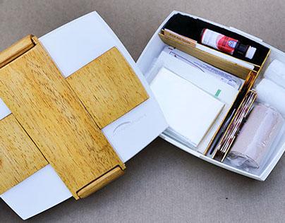Medical Aid Kit