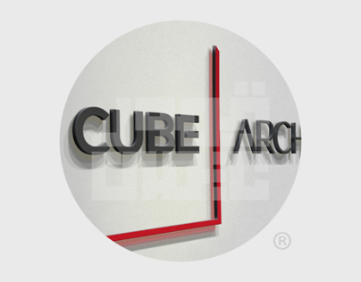 Cube Architects - CI