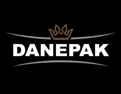 Danepak Two-Pack (Gold Star Award)