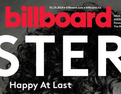 Billboard Covers