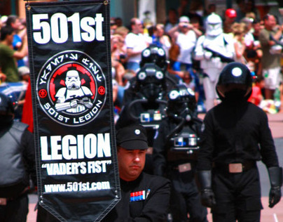Photography - 501st Legion