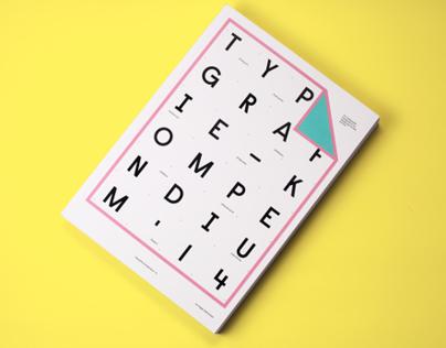 Typographic Compendium '14