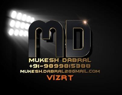 MUKESH DABRAL on Behance