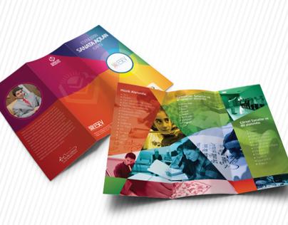 Esev Brochure Design (2013)