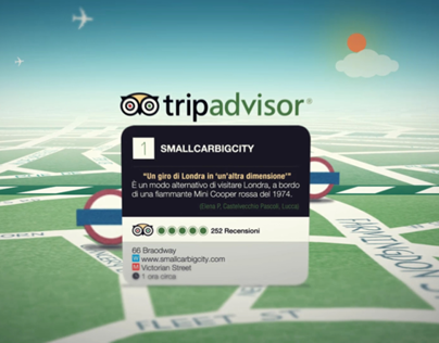 TRIPADVISOR - I love travel