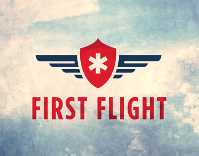 First Flight Branding