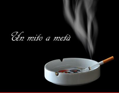 Un mito a metà | Multibrand Pro-smoking Prints
